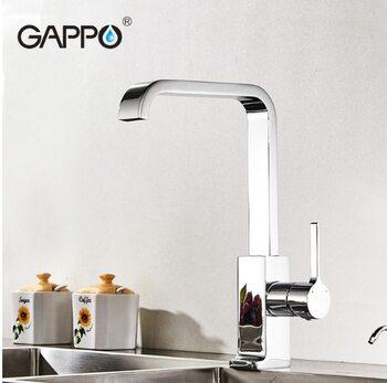 G4004 Смеситель для кухни GAPPO