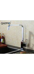 G4040 Смеситель для кухни GAPPO