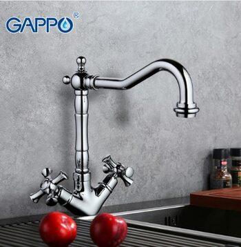 G4042 Смеситель для кухни GAPPO