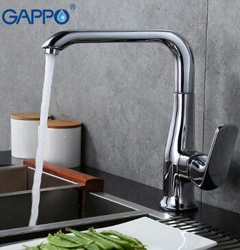 G4060 Смеситель для кухни GAPPO
