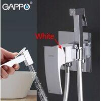 G7207-8 гигиенический душ встроенный Gappo