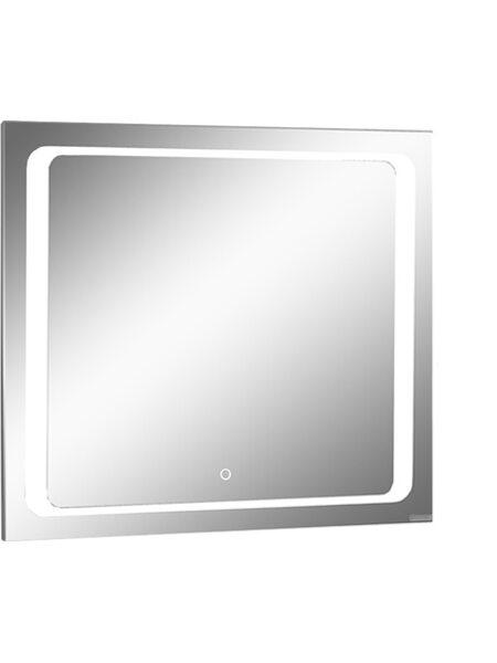 Зеркало Galaxy 120 с подсветкой Sansa
