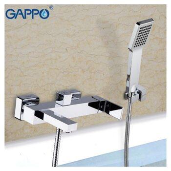 G3239 Смеситель для ванны GAPPO