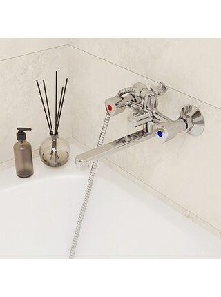 Смесители для ванны Tring Milardo TRISB02M02