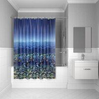 Штора для ванной комнаты, P25PV11i11, IDDIS