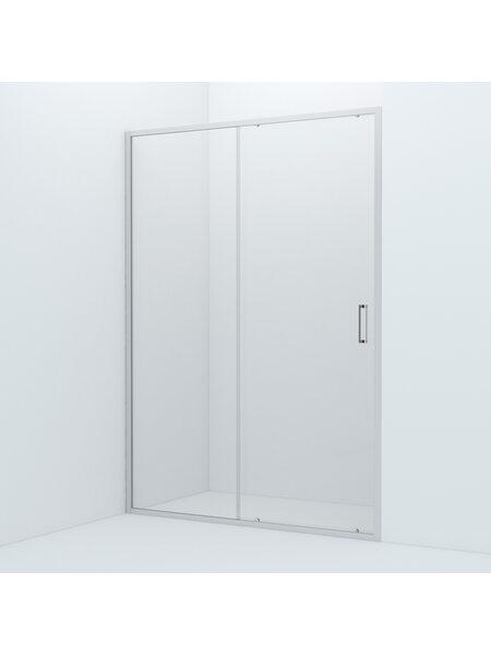 Душевая дверь 140х195, Zodiac, IDDIS, ZOD6CS4i69