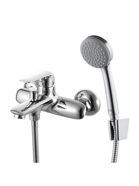 Смеситель для ванны Pond IDDIS PONSB00i02