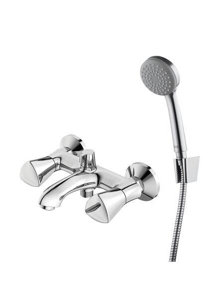 Смеситель для ванны Bounce IDDIS BOUSB02i02