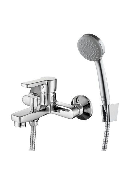 Смеситель для ванны Sena IDDIS SENSB00i02