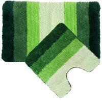 Набор ковриков Green Gradiente IDDIS 552M580i13