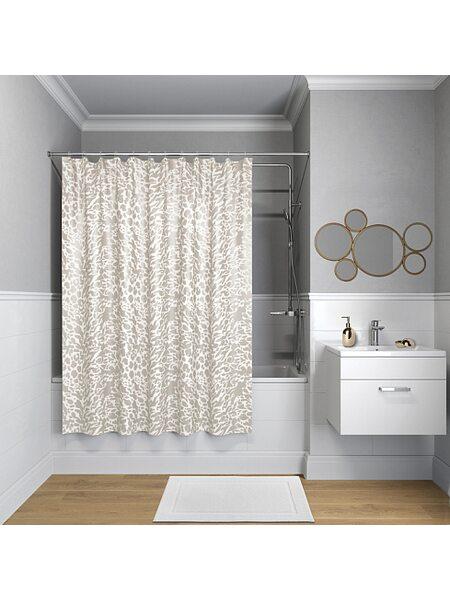 Штора для ванной комнаты Basic Iddis B30P218i11