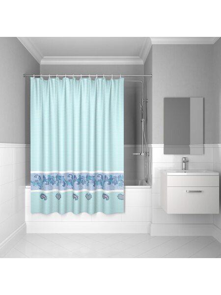 Штора для ванной комнаты Basic Iddis B49P218i11