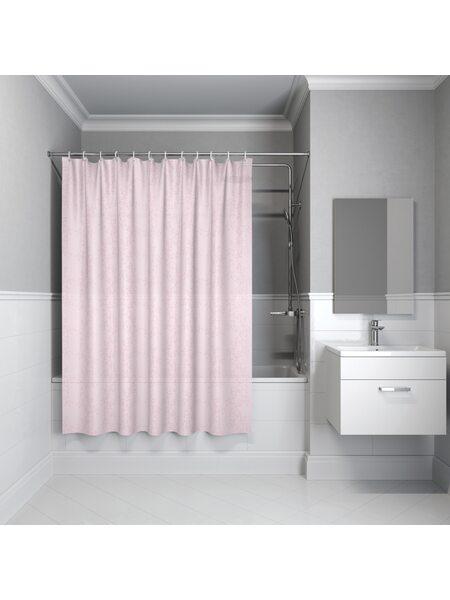 Штора для ванной комнаты Basic Iddis B55P218i11