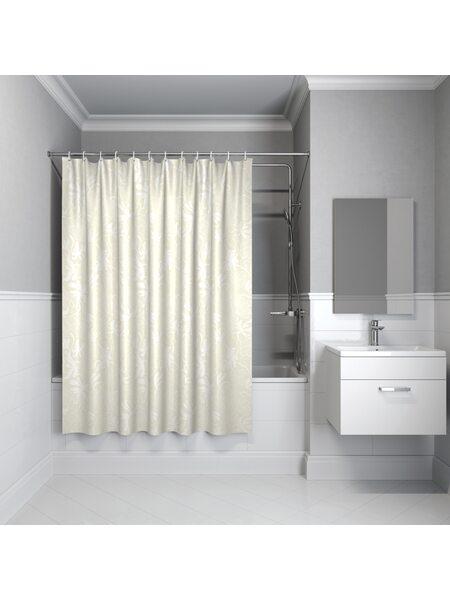 Штора для ванной комнаты Basic Iddis B59P118i11