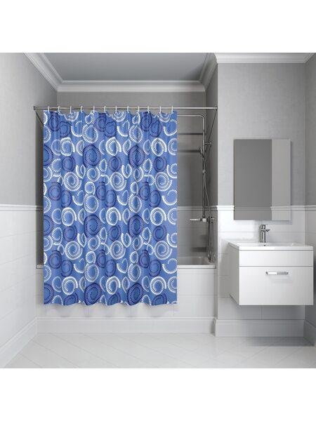 Штора для ванной комнаты Basic Iddis B60P218i11