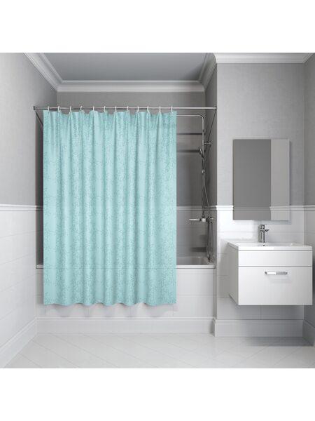 Штора для ванной комнаты Basic Iddis B64P218i11