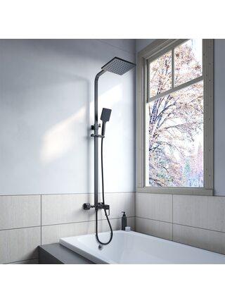 Смеситель для ванны с верхним душем Bild Iddis BILBL1Fi06