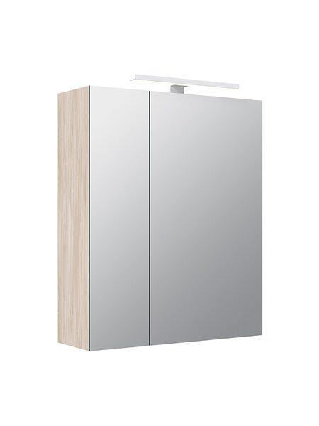 Шкаф-зеркало Mirro Iddis MIR5002i99
