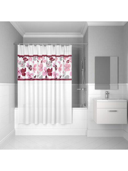 Штора для ванной комнаты Promo Iddis P23PV11i11