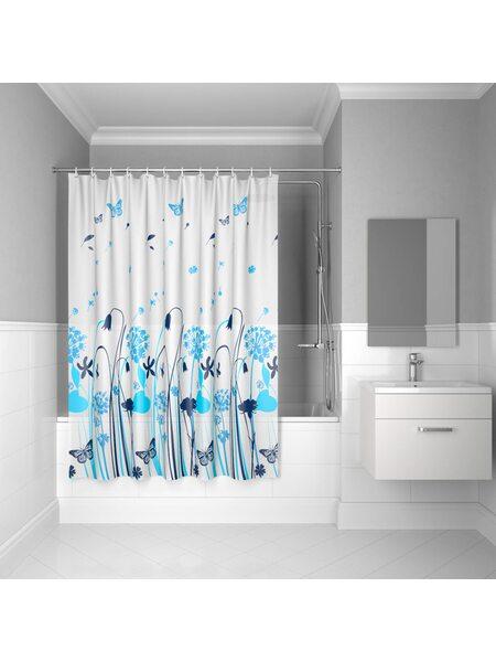 Штора для ванной комнаты Promo Iddis P31PV11i11
