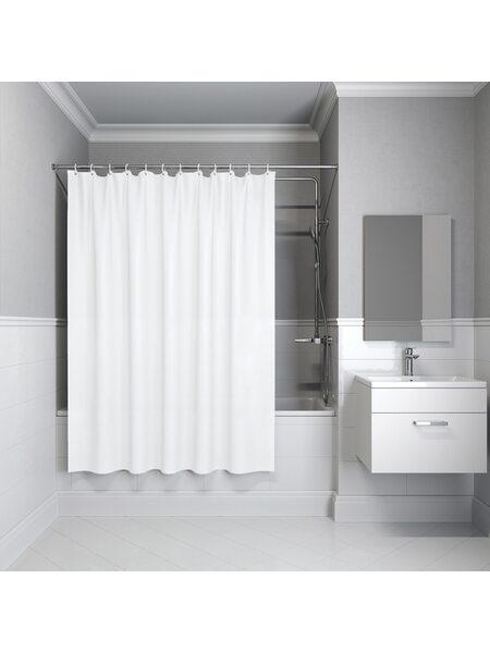Штора для ванной комнаты Promo Iddis P33PV11i11