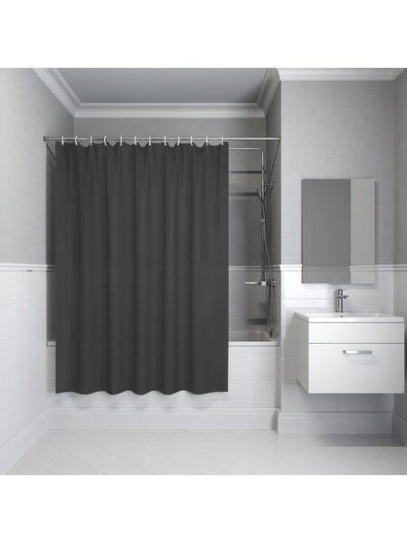 Штора для ванной комнаты Promo Iddis P34PV11i11