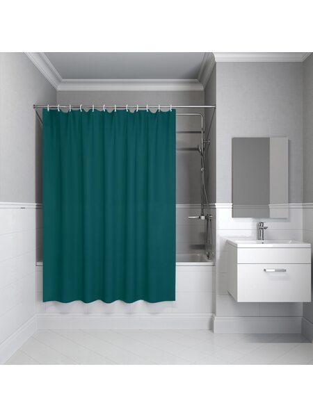 Штора для ванной комнаты Promo Iddis P35PV11i11