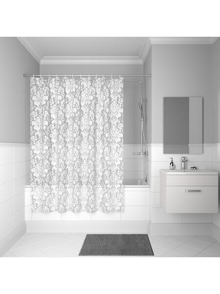 Штора для ванной комнаты Promo Iddis P53PV11i11