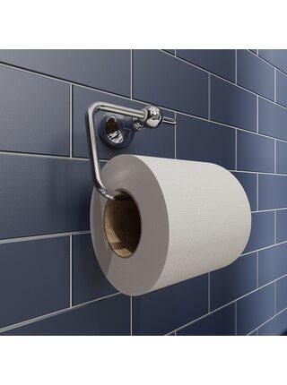 Держатель для туалетной бумаги Retro Iddis RETSS00i43