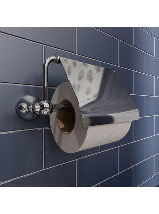 Держатель для туалетной бумаги Retro Iddis RETSSC0i43