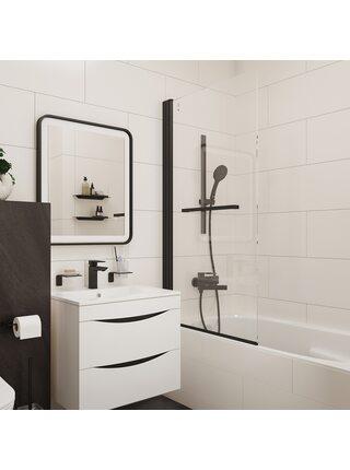 Шторка на ванну Slide 750*1400 Iddis SLI5BS7i90