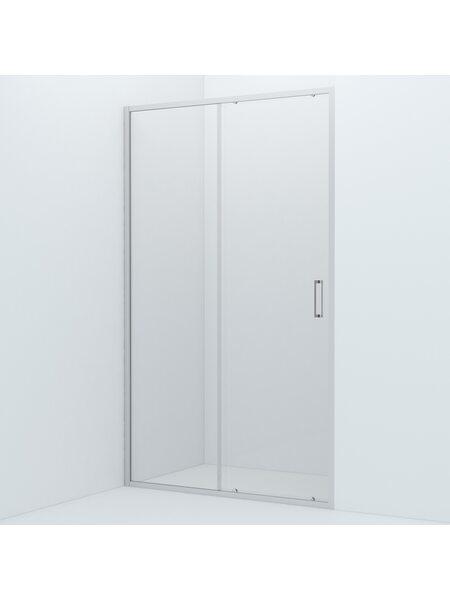 Душевая дверь 120х195, Zodiac, IDDIS, ZOD6CS2i69