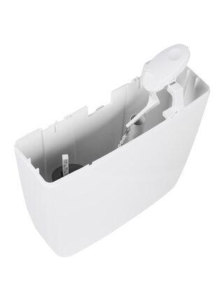 Бачок пластиковый для унитаза IDDIS ID A 102