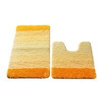 Набор ковриков Yellow Gradiente IDDIS 551M580i13