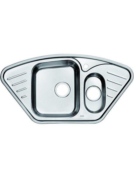 Мойка для кухни Strit IDDIS STR96PCi77