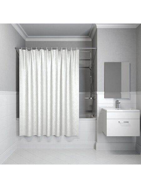 Штора для ванной комнаты Basic Iddis B53P218i11