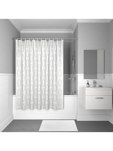 Штора для ванной комнаты Decor Iddis D15P218i11