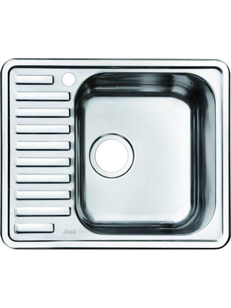 Мойка для кухни Strit IDDIS STR58PRi77