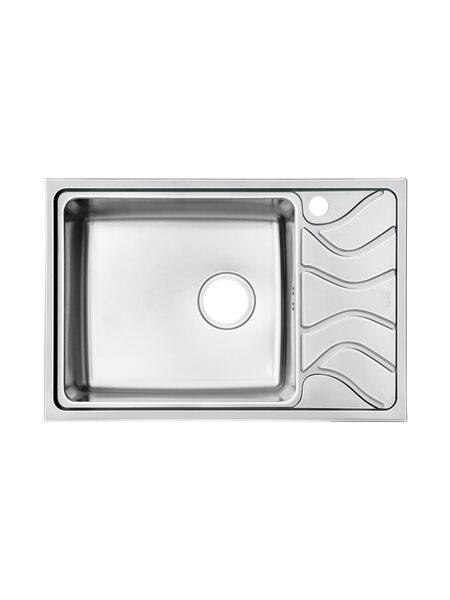 Мойка для кухни Reeva IDDIS REE71SLi77