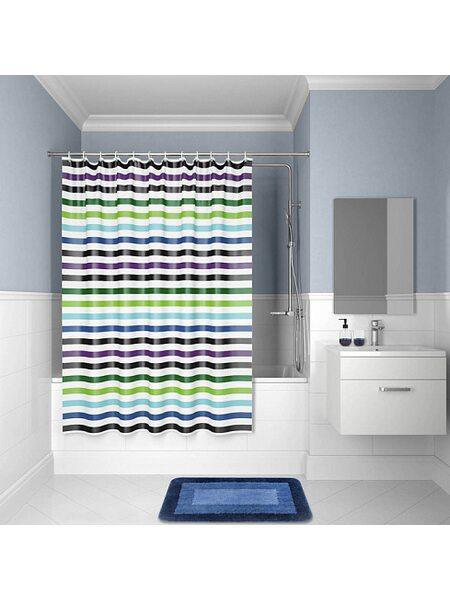 Штора для ванной комнаты Promo Iddis P18P118i11