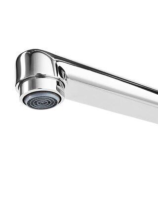 Смеситель для ванны с длинным изливом Zodiac IDDIS ZODSBL2i10WA