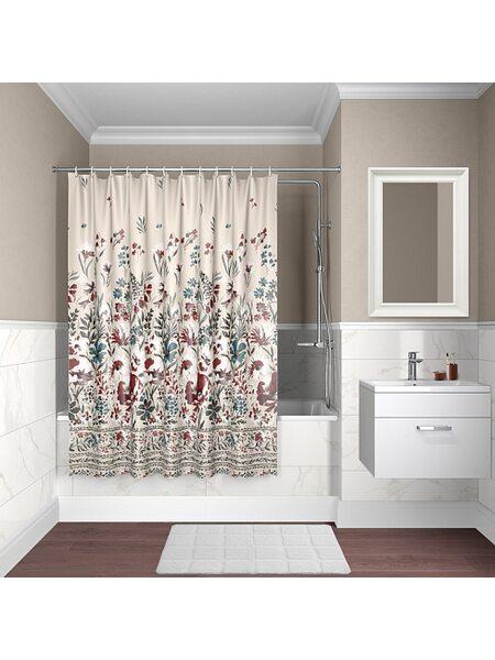 Штора для ванной комнаты Decor Iddis D03P118i11