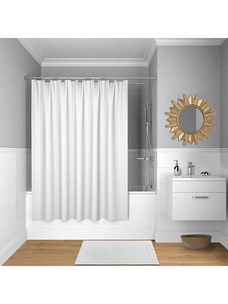 Штора для ванной комнаты Basic Iddis B36P218i11