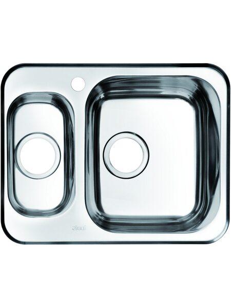 Мойка для кухни Strit IDDIS STR60SZi77