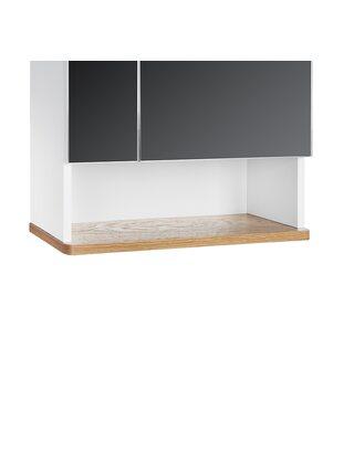 Шкаф-зеркалo Carlow IDDIS CAR5500i99
