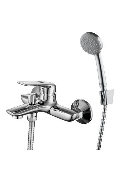 Смеситель для ванны Male IDDIS MALSB00i02