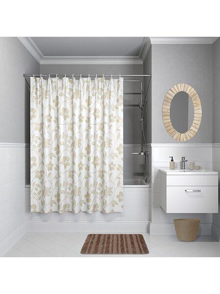 Штора для ванной комнаты Basic Iddis B40P224i11