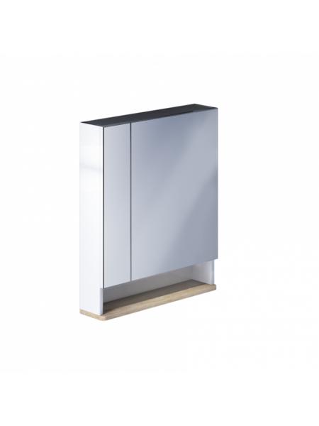 Шкаф-зеркалo Carlow IDDIS CAR7000i99