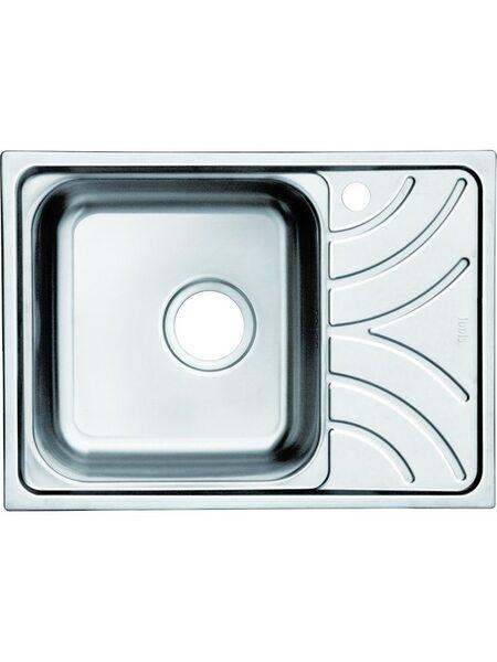 Мойка для кухни Arro IDDIS ARR60PLi77