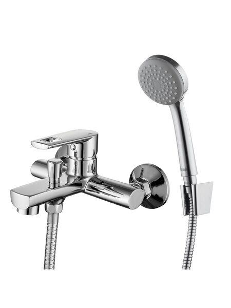Смеситель для ванны Runo IDDIS RUNSB00i02